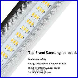 10 bars 800W Grow Light Samsung Led 561C Replaces FLUENCE For Indoor Plant Herb
