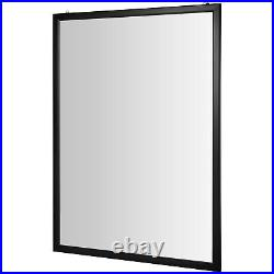 LED Light Box Movie Poster Display A0 47x33inch Advertising Frame Store